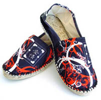 Espadrille Espadress China Love