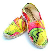 Espadrille Espadress Fluo Colors
